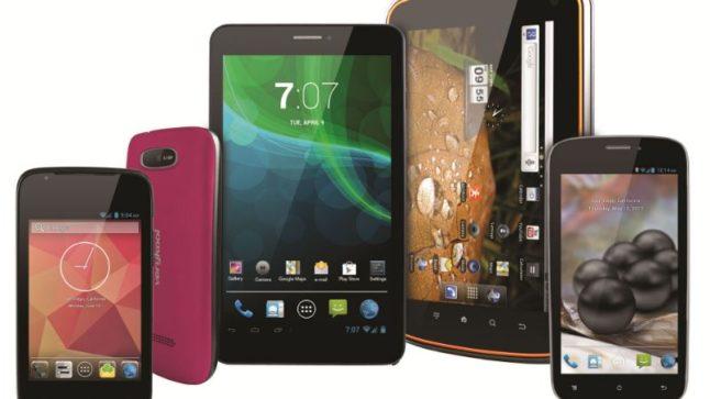 Recupero Dati Smartphone Telefoni