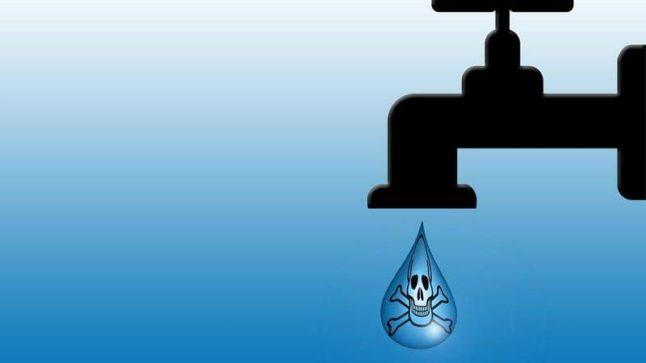 nitrati nitriti acqua potabile
